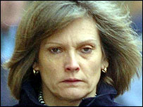 Gillian Beckingham -Barrow Borough Council    Charged with: 7 Counts of Manslaughter