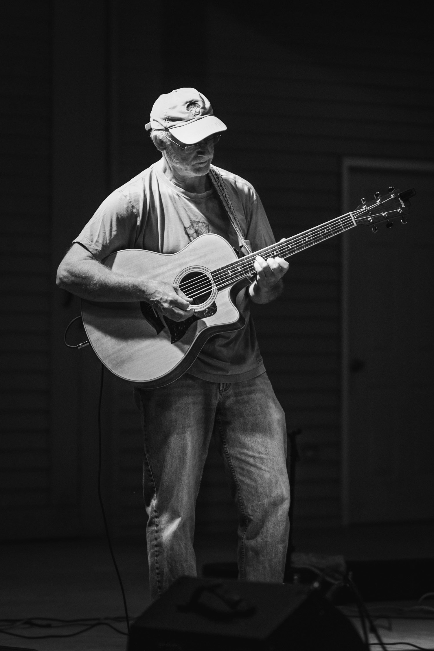 Anthony Cocca - Guitar