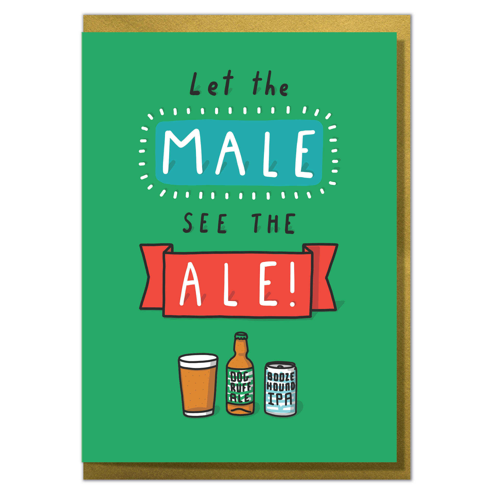 Yi46 Let The Male See The Ale
