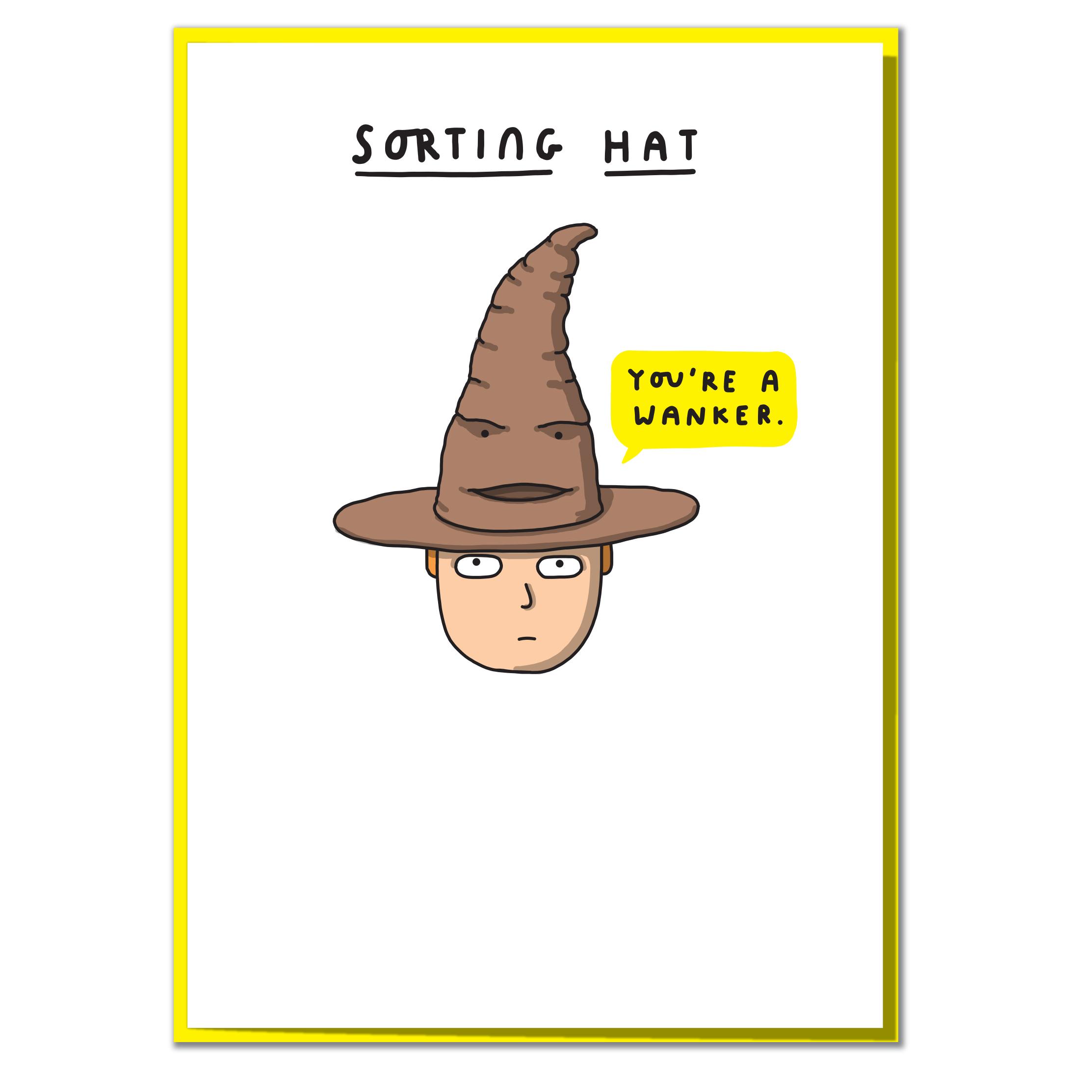 MM47 Sorting Hat