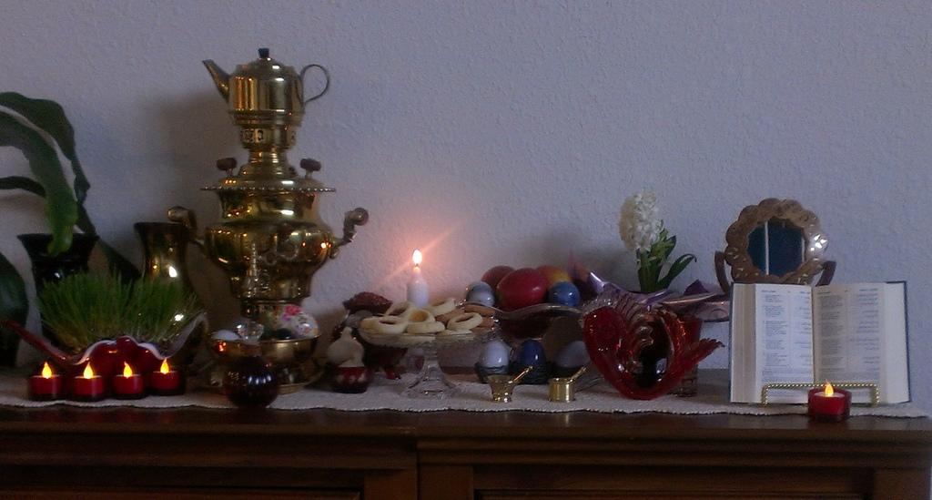 Haft sin display, photo by GlendaH