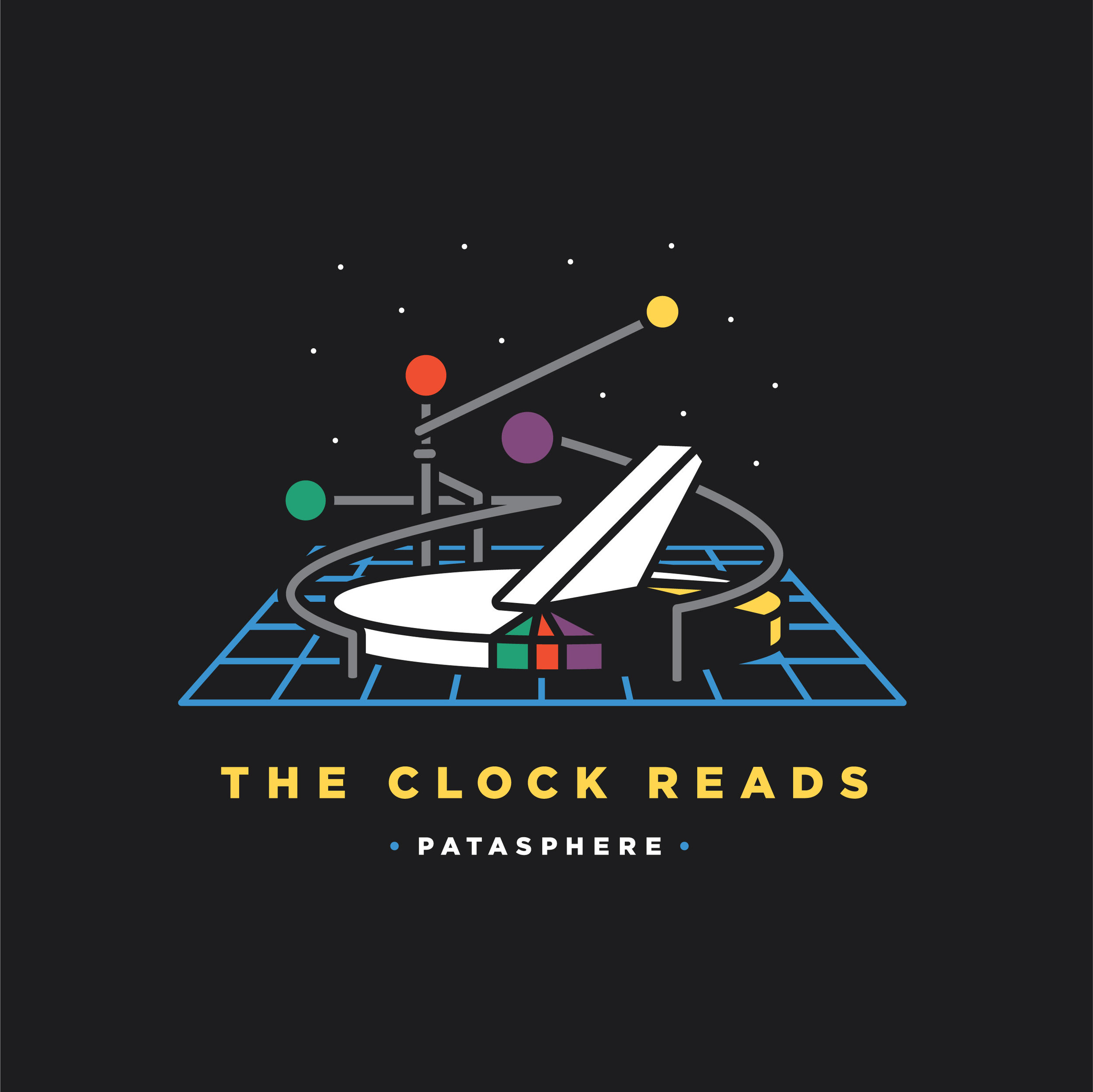 theClockReads_patasphere_artwork_square.jpg