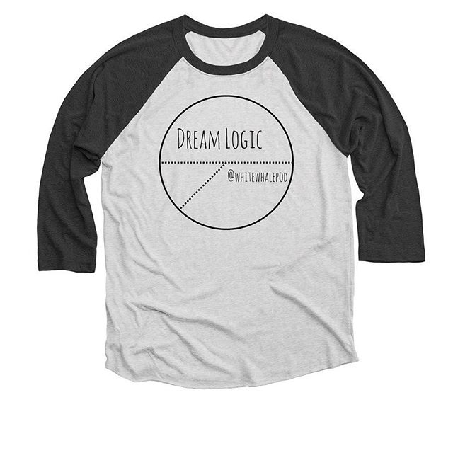 We're trying something. We have a new shirt and all the proceeds go directly into the show's production efforts. #ThirdCoast18 #AIRsters @bonfire https://www.bonfire.com/dream-logic/
