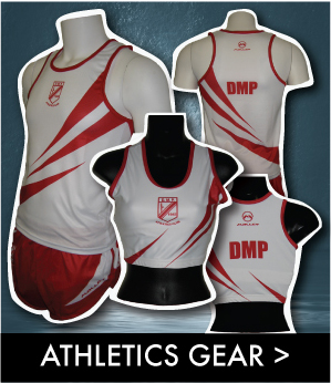 athletics gear
