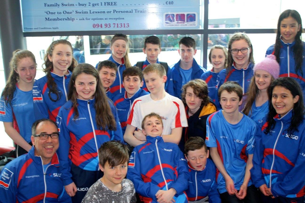 Sligo Swim Club