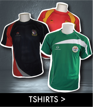 custom made team tshirts