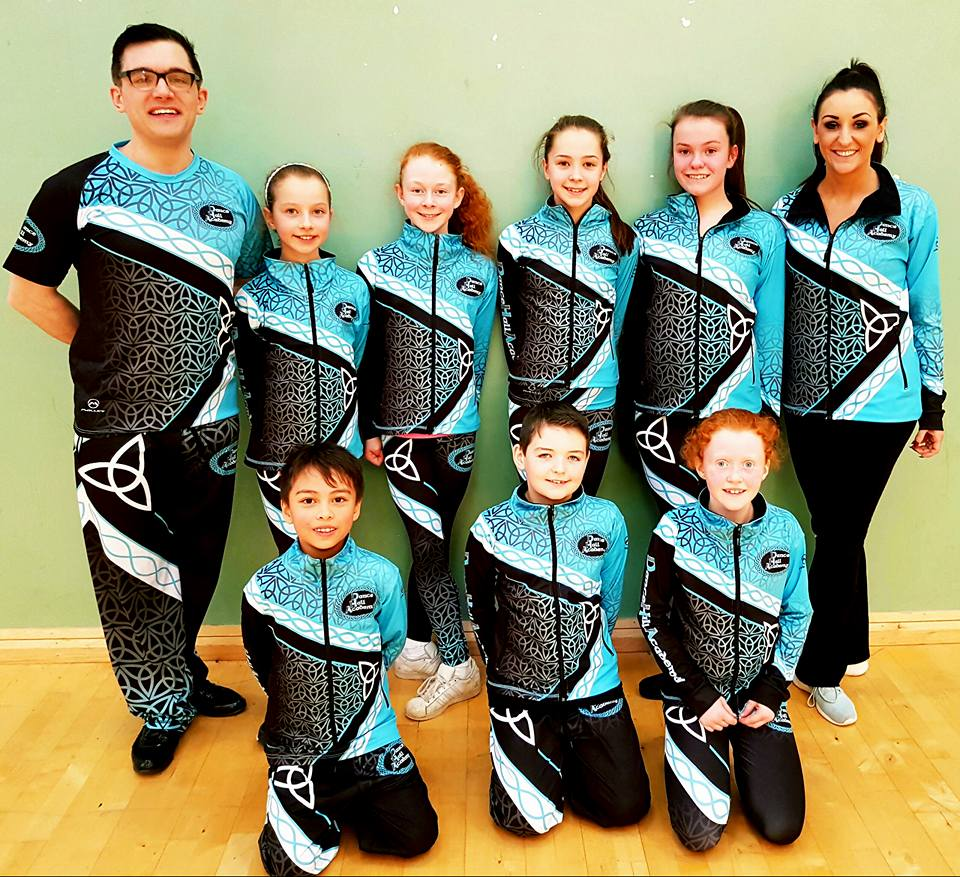 Dance Hall Academy