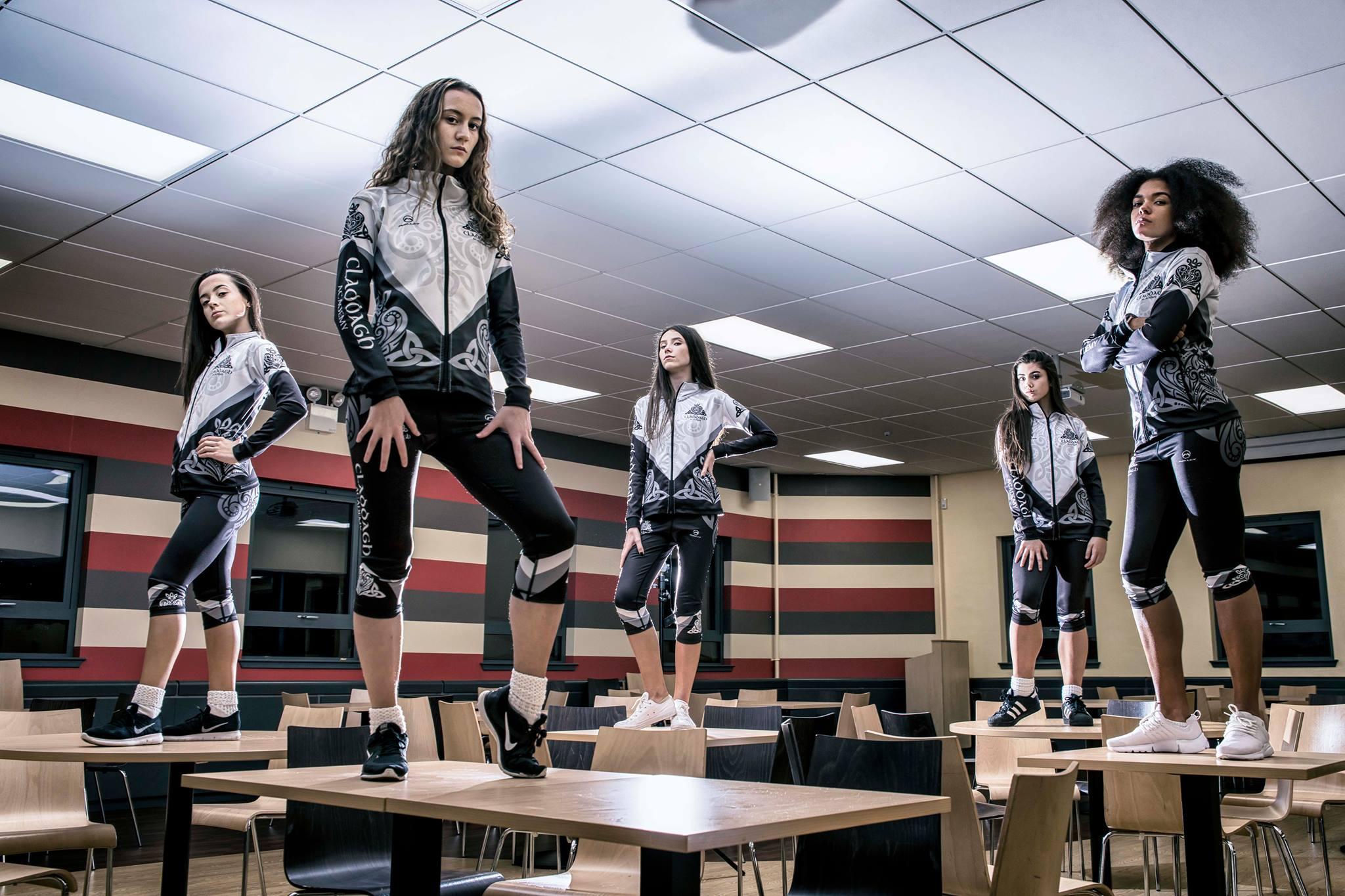 Claddagh Academy of Irish Dance, UK. Photo credit:   Grant Parfery Photography