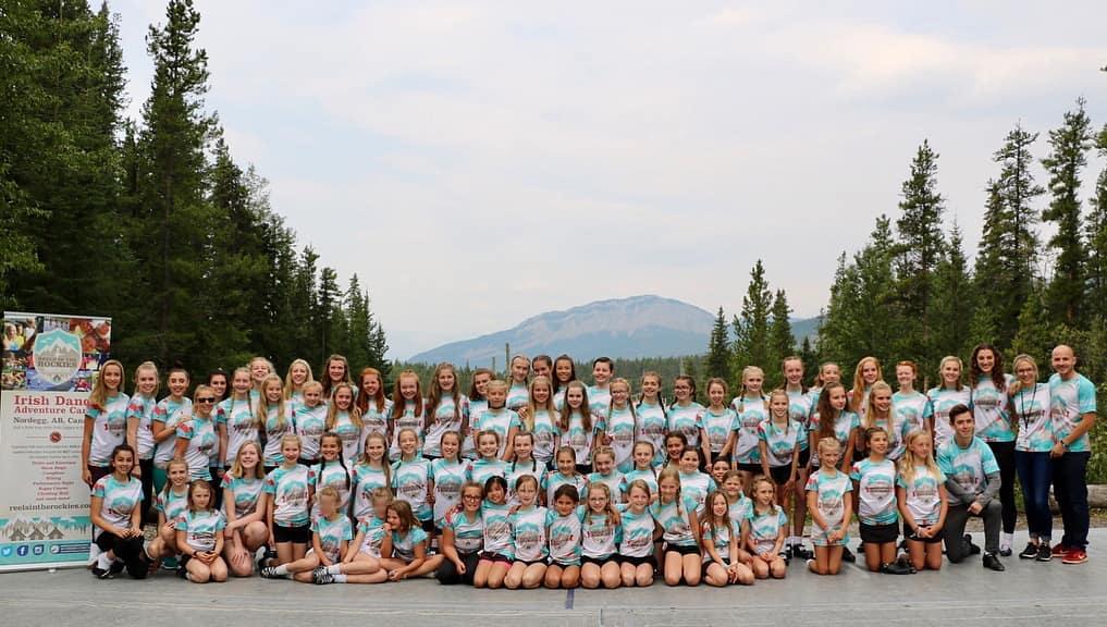 Reels in the Rockies, 2018