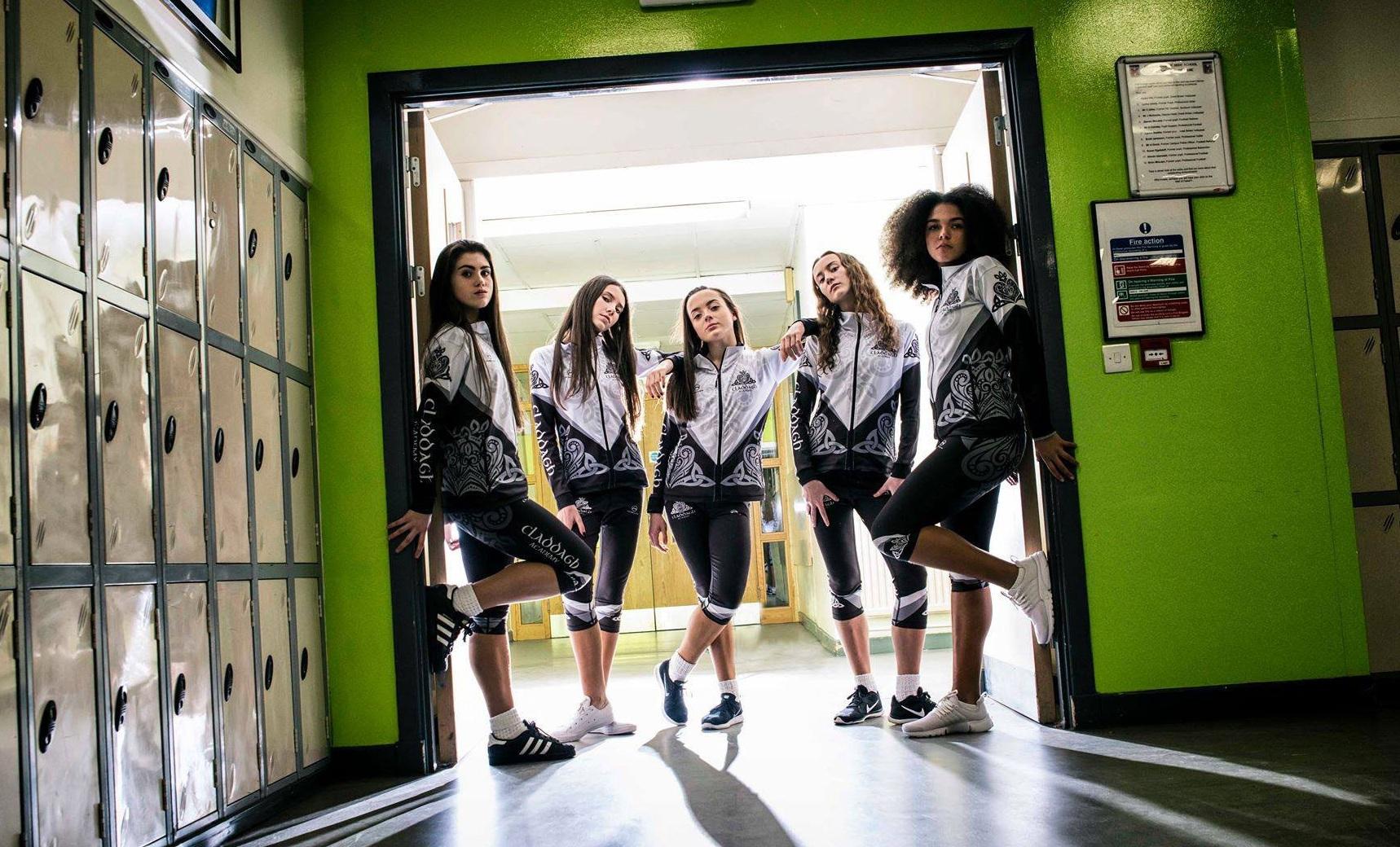 Team Dancewear -