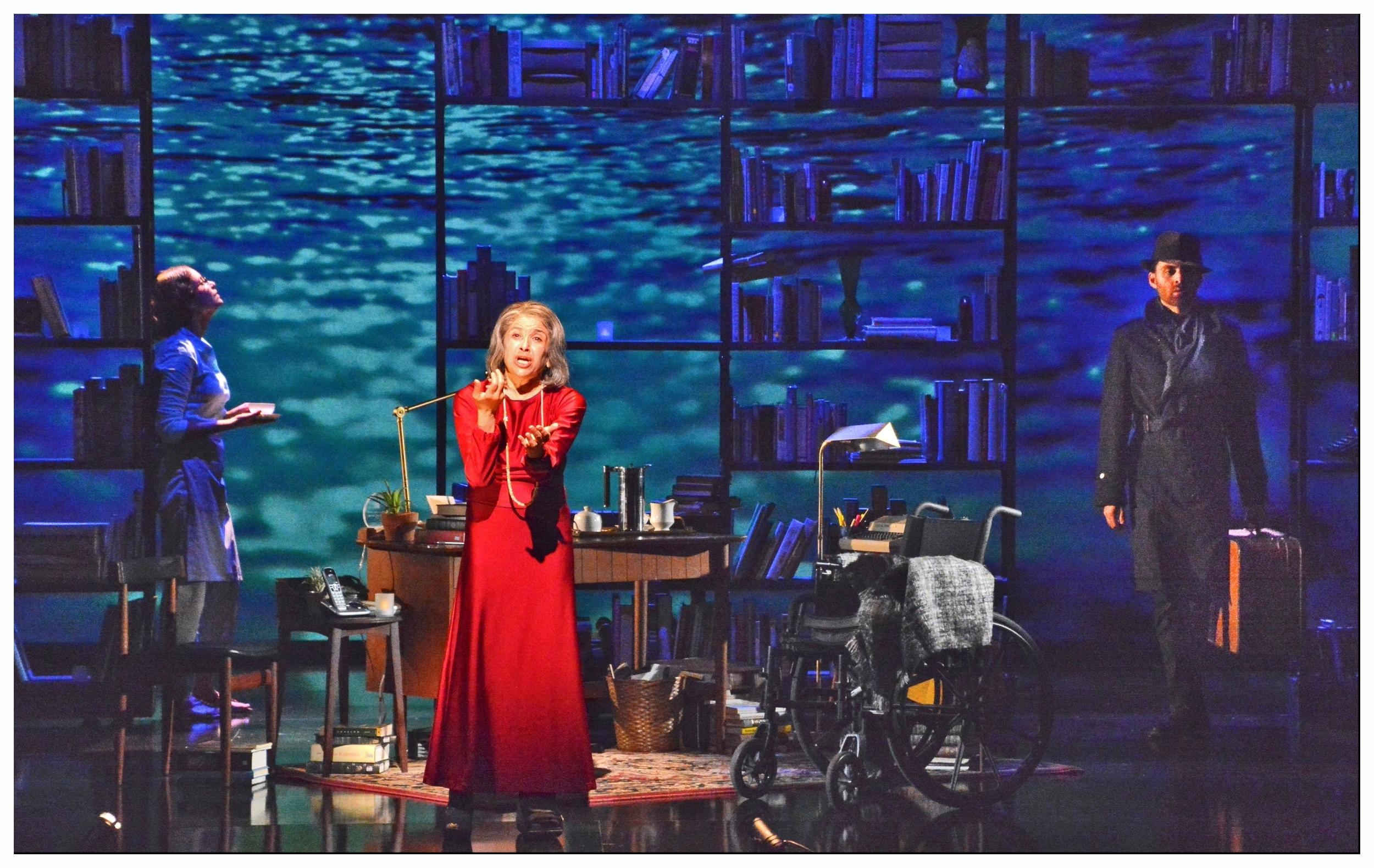 Sotto Voce, Asolo Repertory Theatre Sarasota, FL