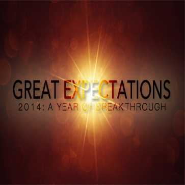 GREAT EXPECTATIONS         Jan 5-Jan 19