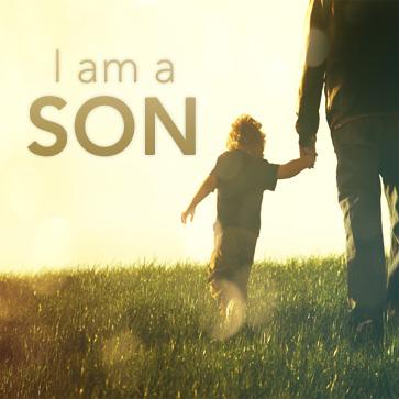 I AM A SON  Oct. 20