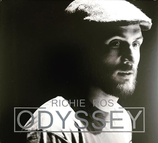 "Hey everyone! 😁 just a quick update. My debut record ""Odyssey"" will be available for pre-order across all platforms on the 6th April. I will be promoting the release of the album with a European Tour, that kicks off in Switzerland 🇨🇭mid April. I'm really looking forward to hitting the road and sharing my songs and stories with you all 😁 ❤️R.R . . . #richieros #irishsingersongwriter #odyssey #europeantour #newmusic #originalmusic #irishsongwriter"