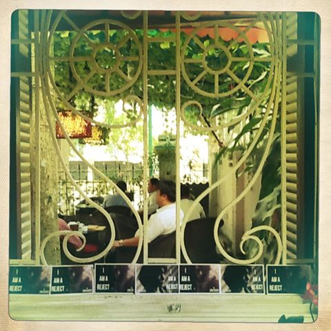 Hanoi Cafe | HANOI, VIETNAM