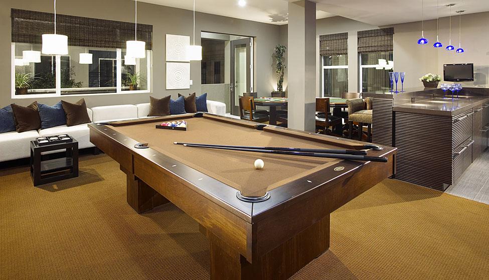 Intracorp  Blu Sports Club Long Beach, California