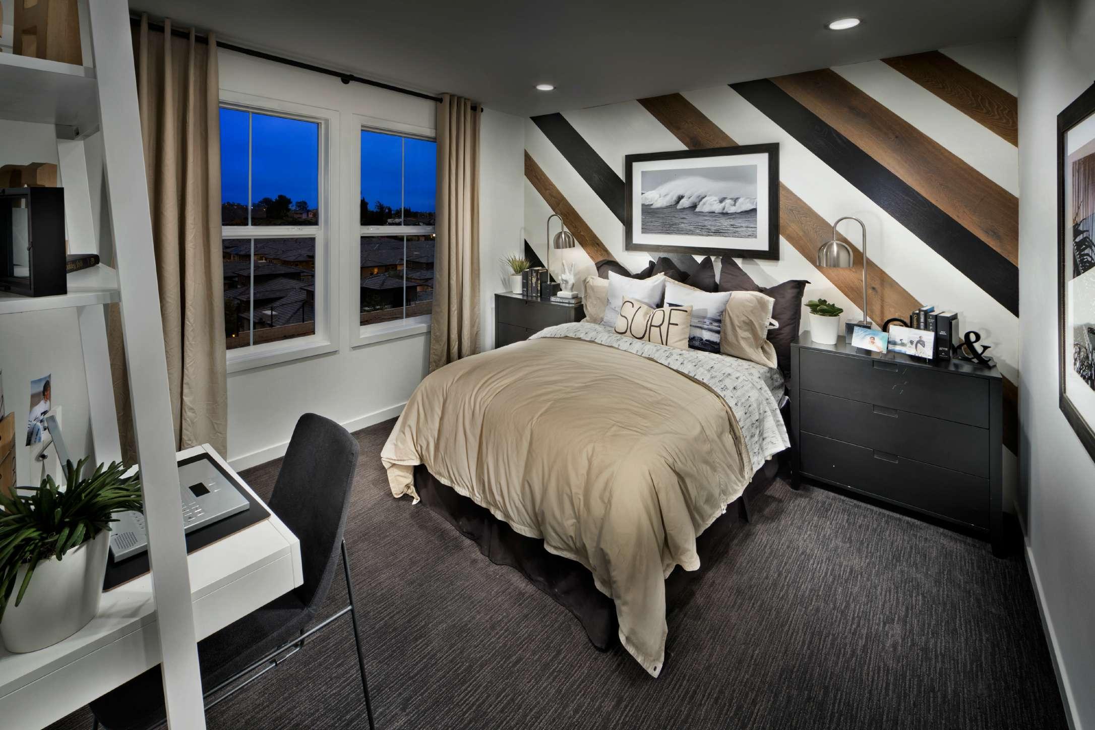 Ryland Homes  Apex at Civita San Diego, CA