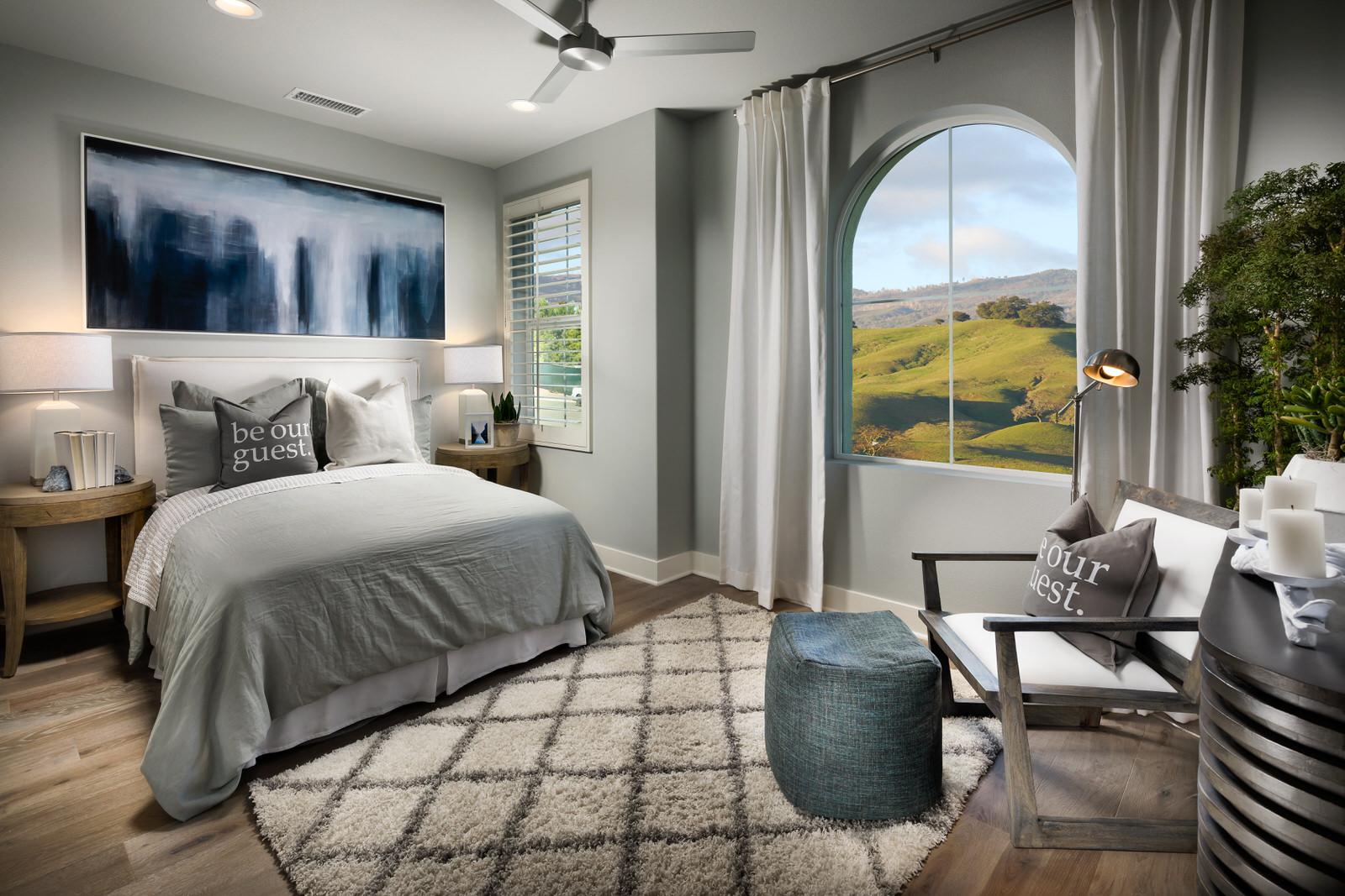 Trumark Homes  Founders Chino Hills, CA