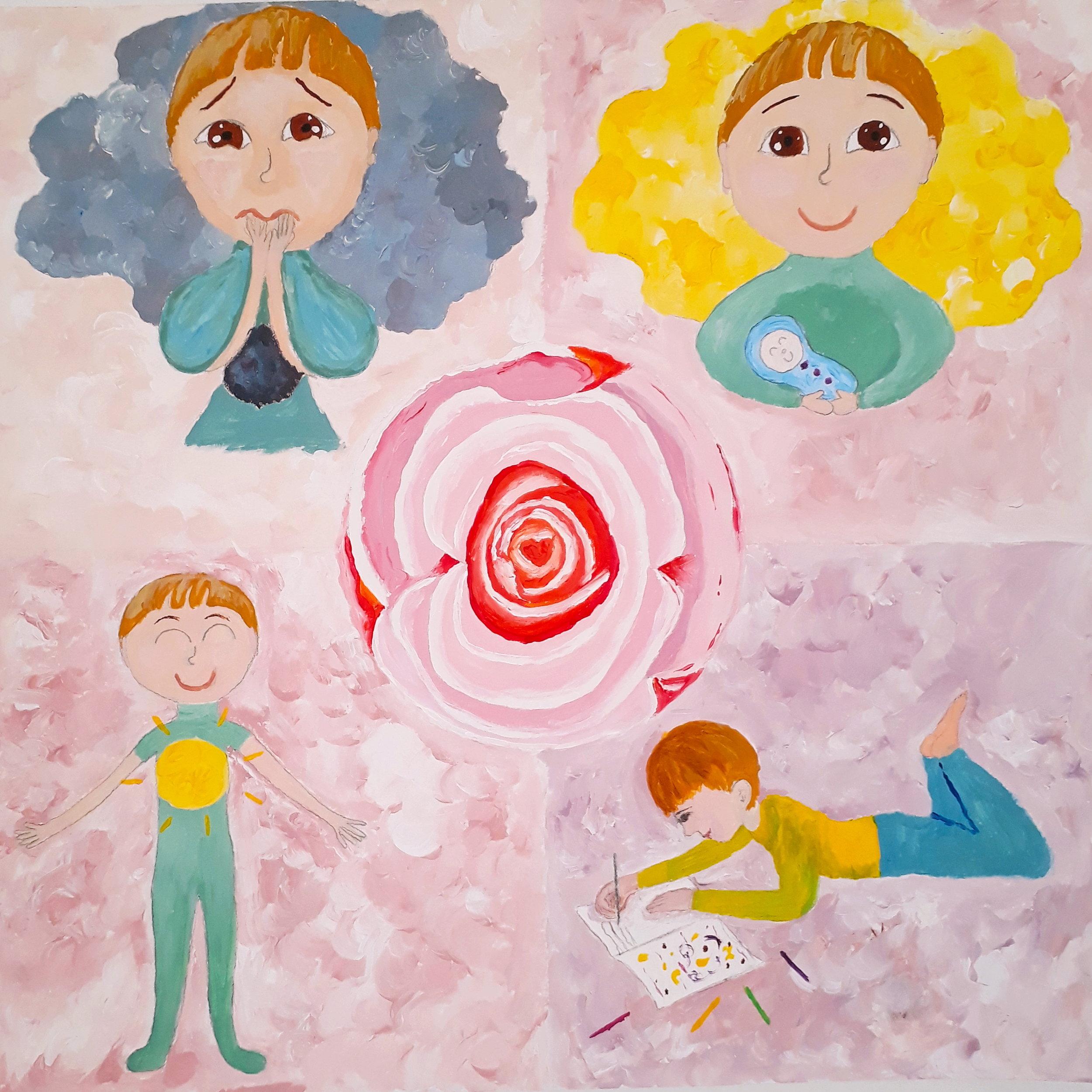 Gérer les émotions de son enfant