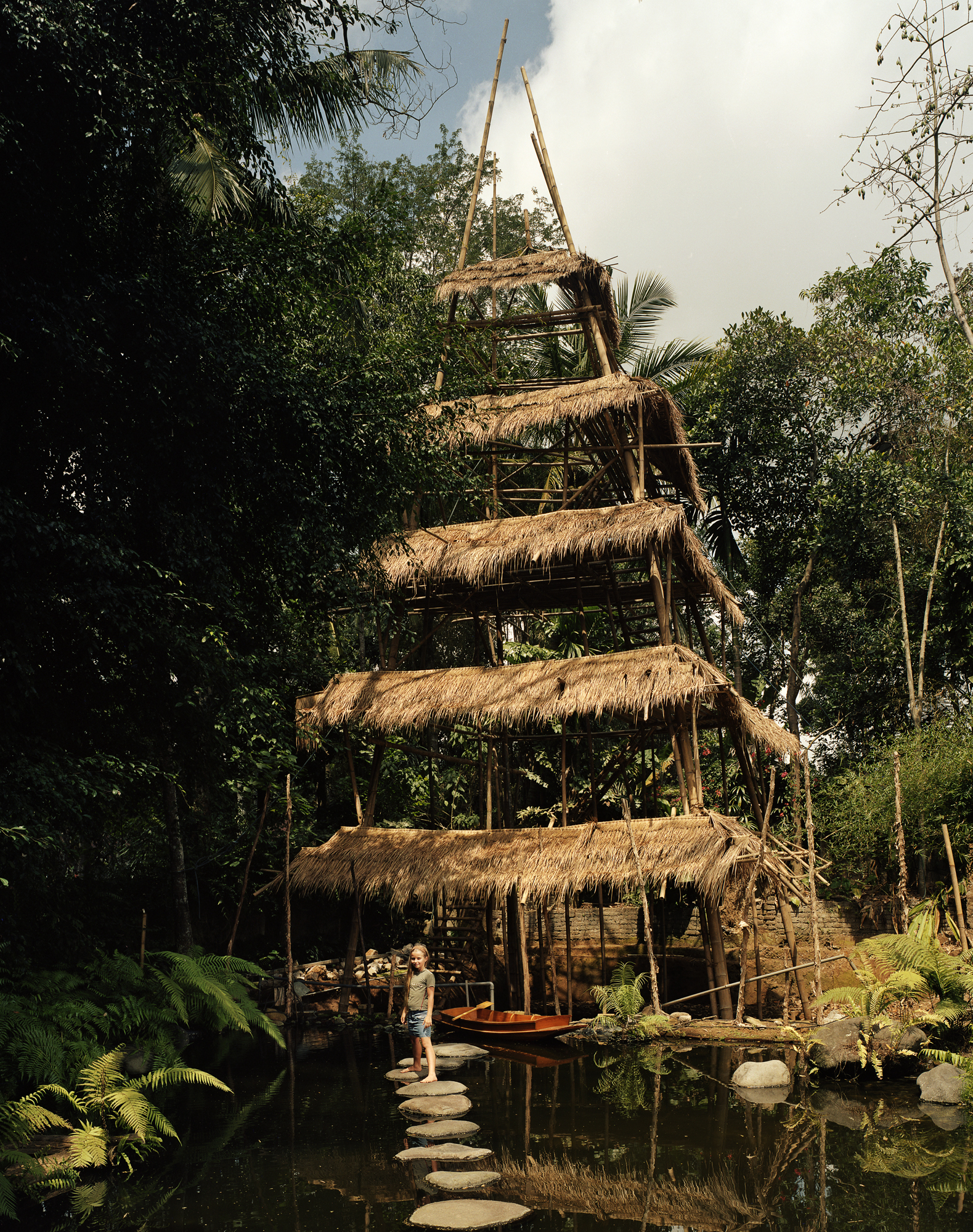 Carina Hardy - Bali