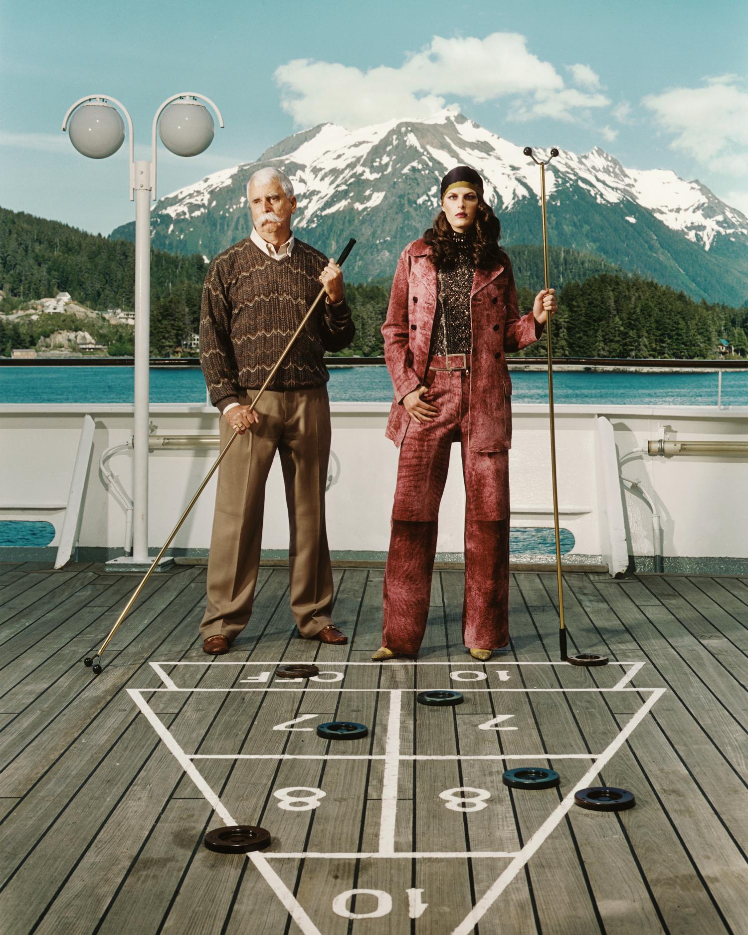 Princess Cruise - Alaska