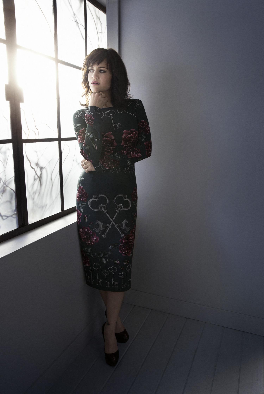 Carla Gugino - Los Angeles, CA