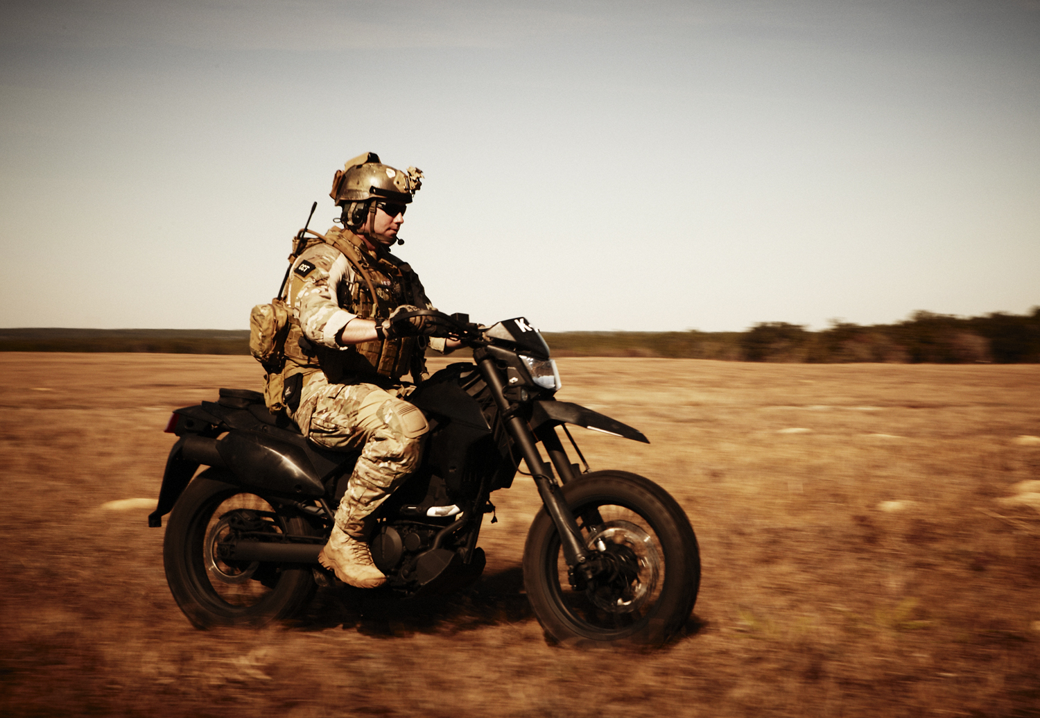 Air Force Special Ops (AFSOC) - MacDill Air Force Base, FL