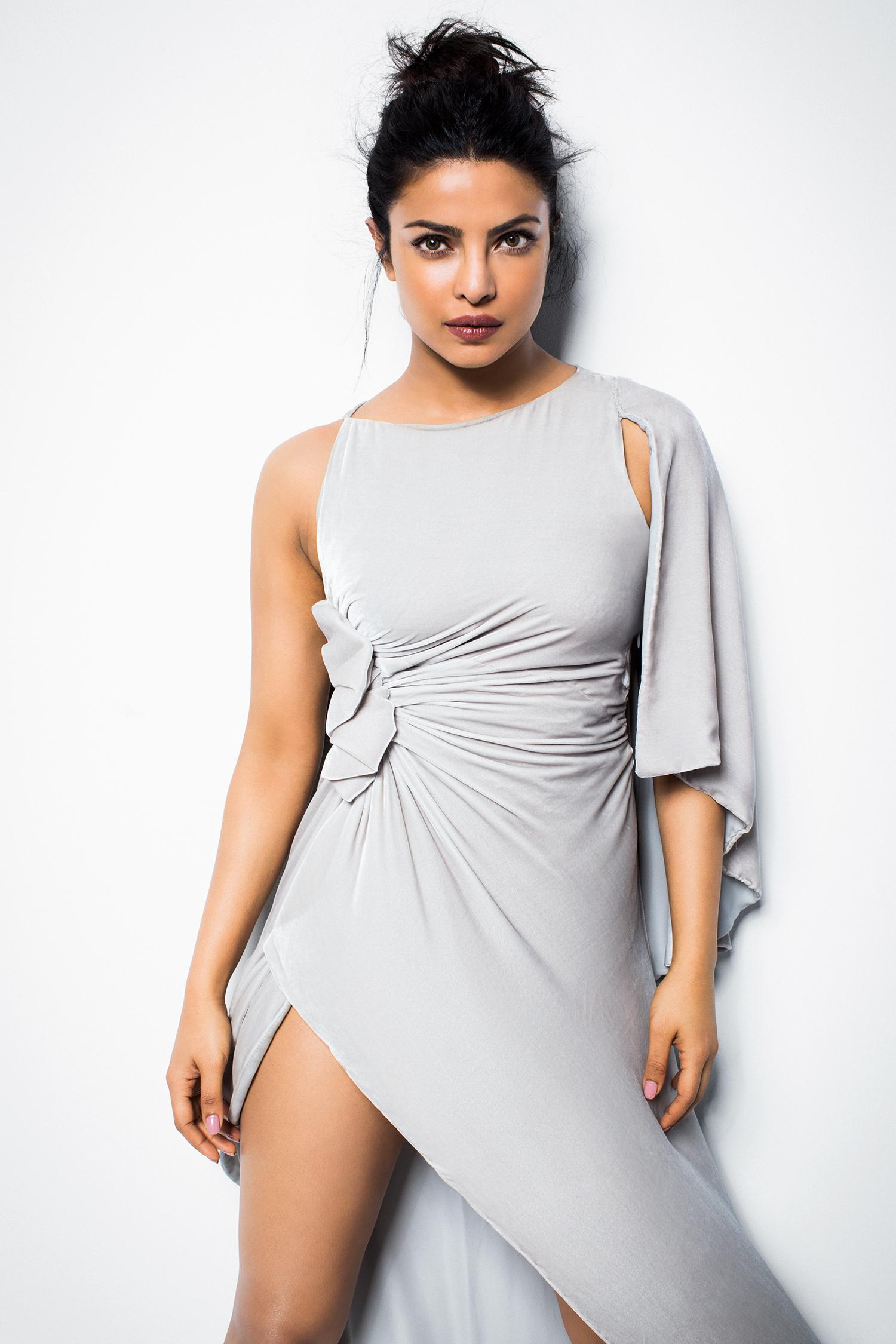 Priyanka Chopra - New York City