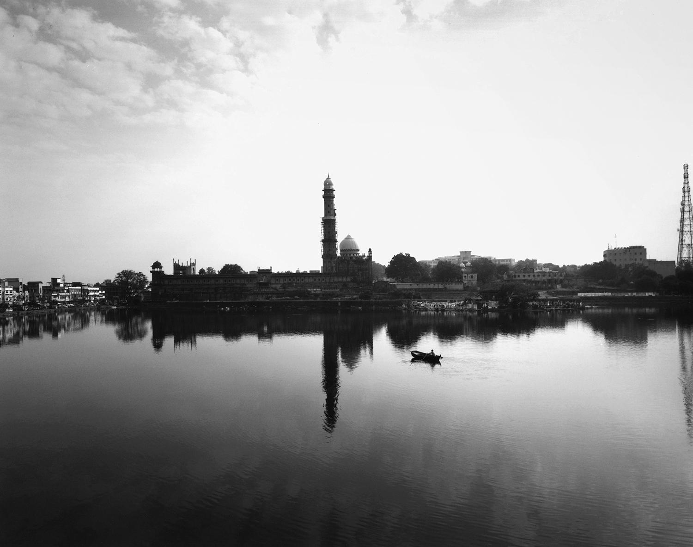 Lake - Bophal, India