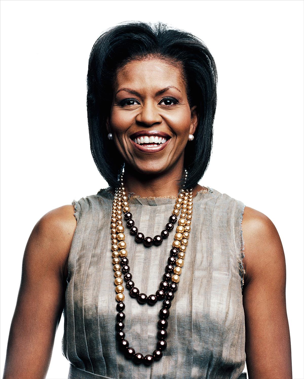 Michelle Obama - Democratic National Convention -Denver, CO