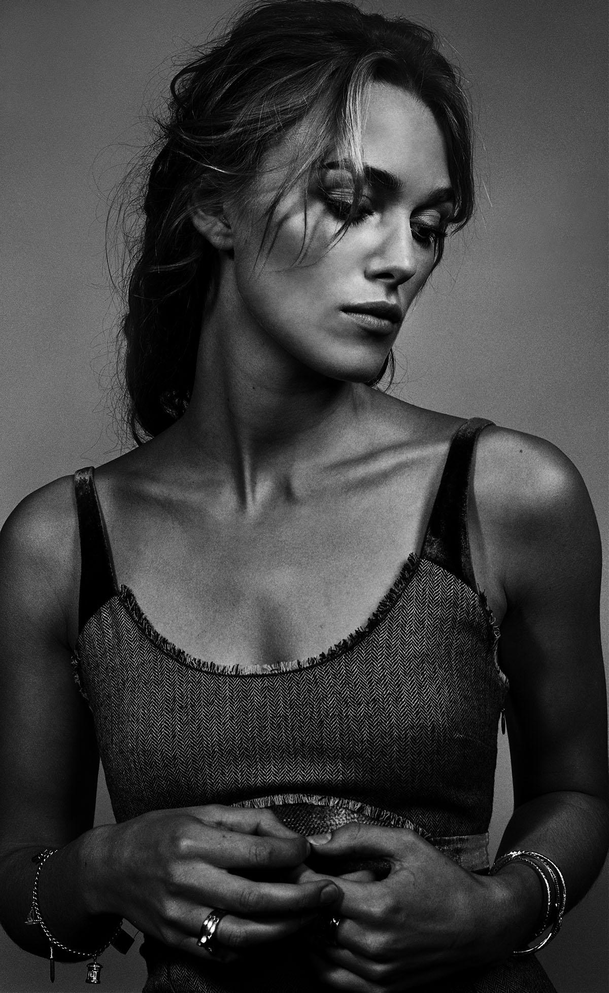 Keira Knightley - New York City