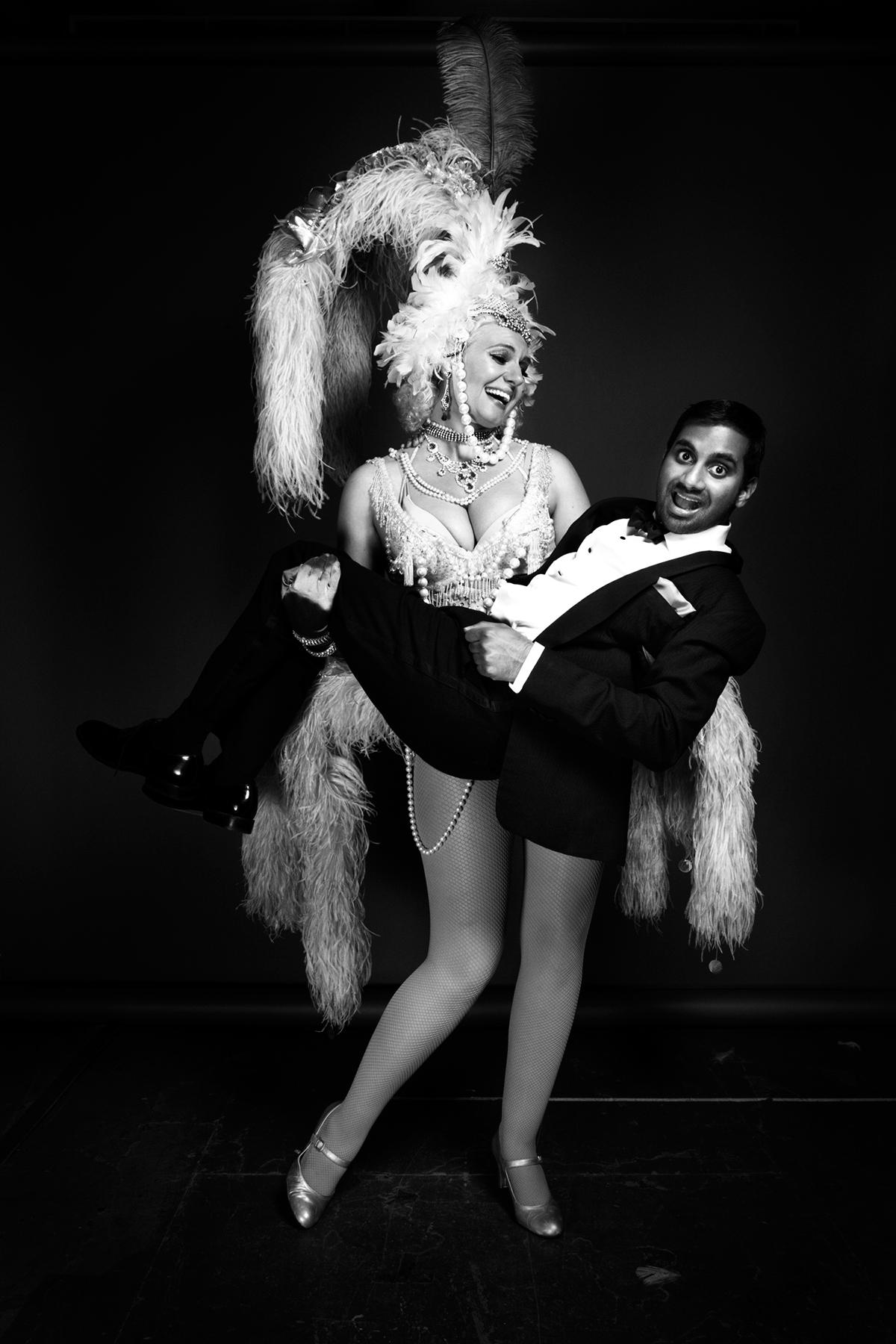 Aziz Ansari - Los Angeles, CA