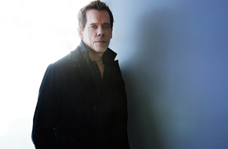 Kevin Bacon - Los Angeles, CA