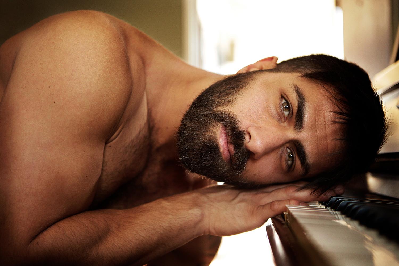 Aram Kirakosian  - Gay Porn Star - Los Angeles, CA