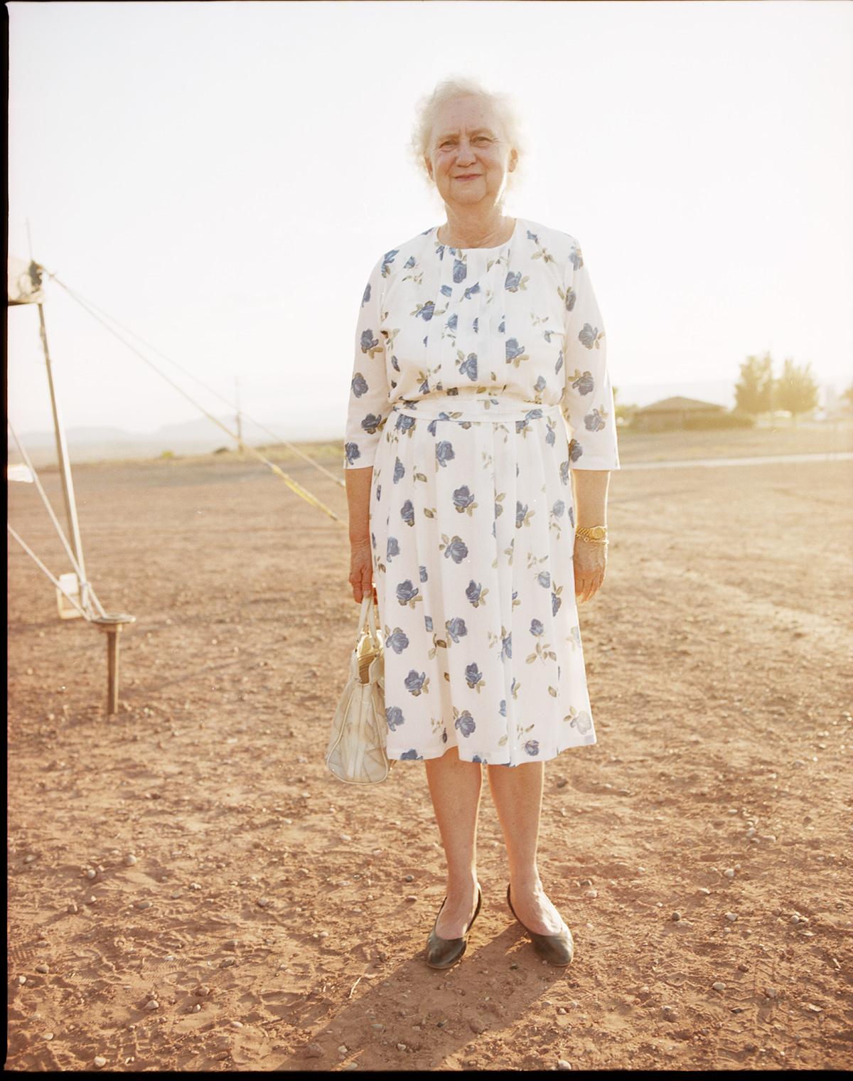 Christian Tent Revivalist - Page, AZ