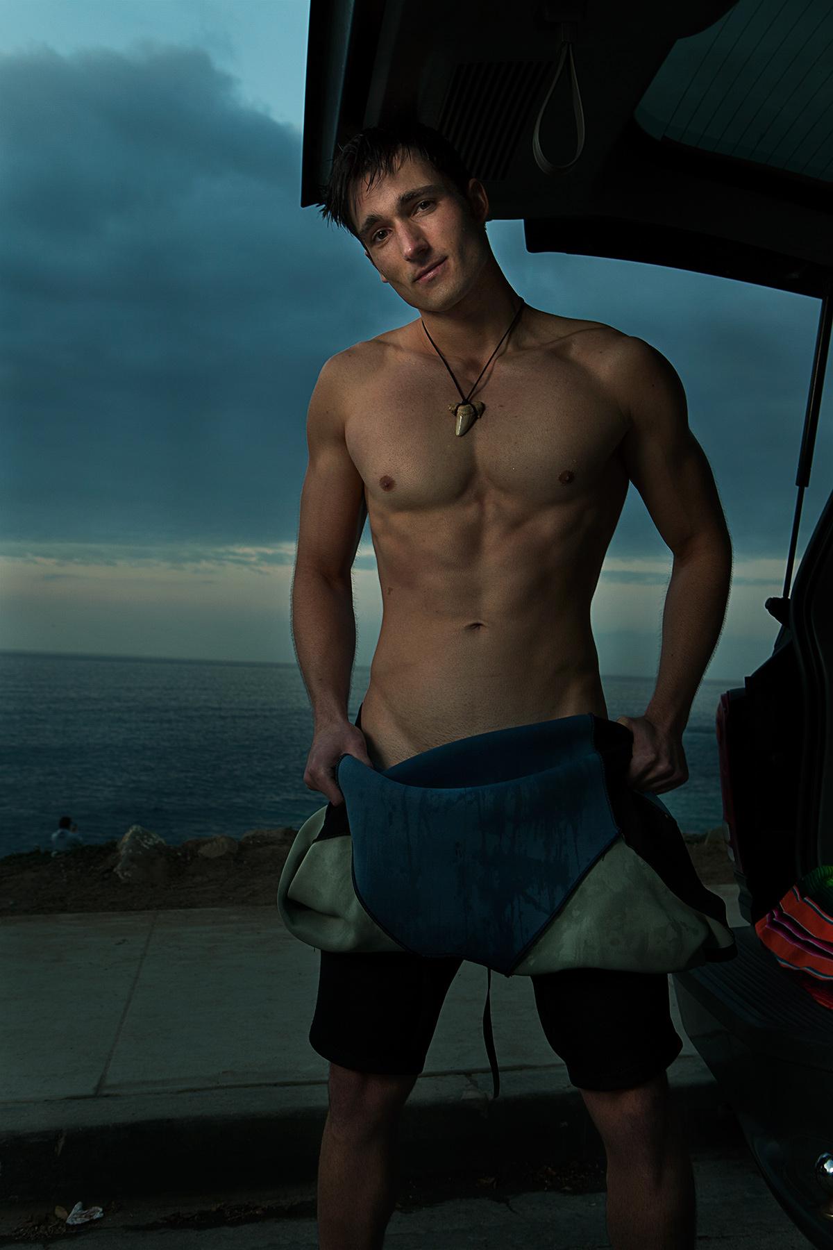 Luke Wilder - Gay Porn Star - San Diego, CA