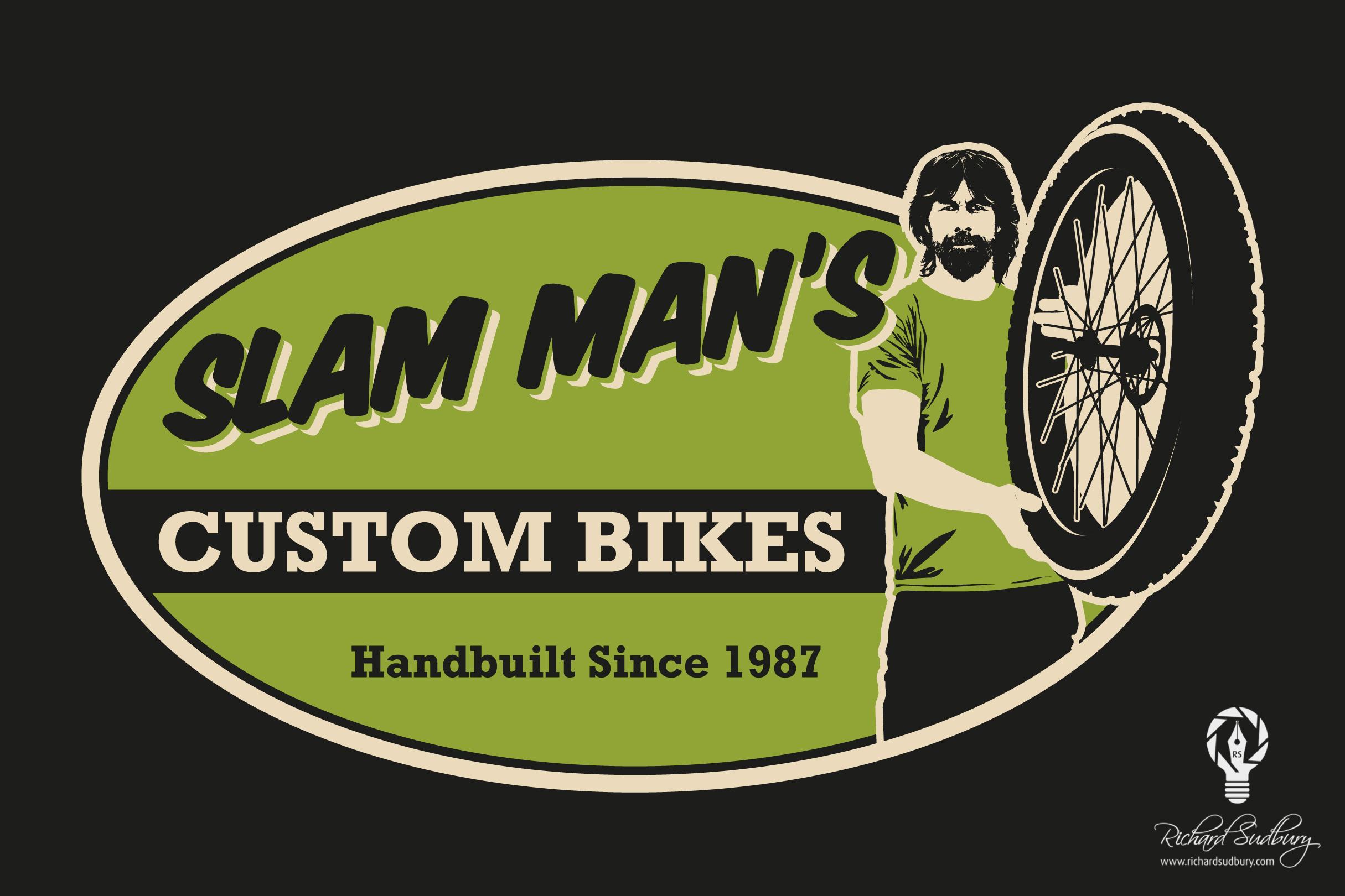 Custom Branded Illustration