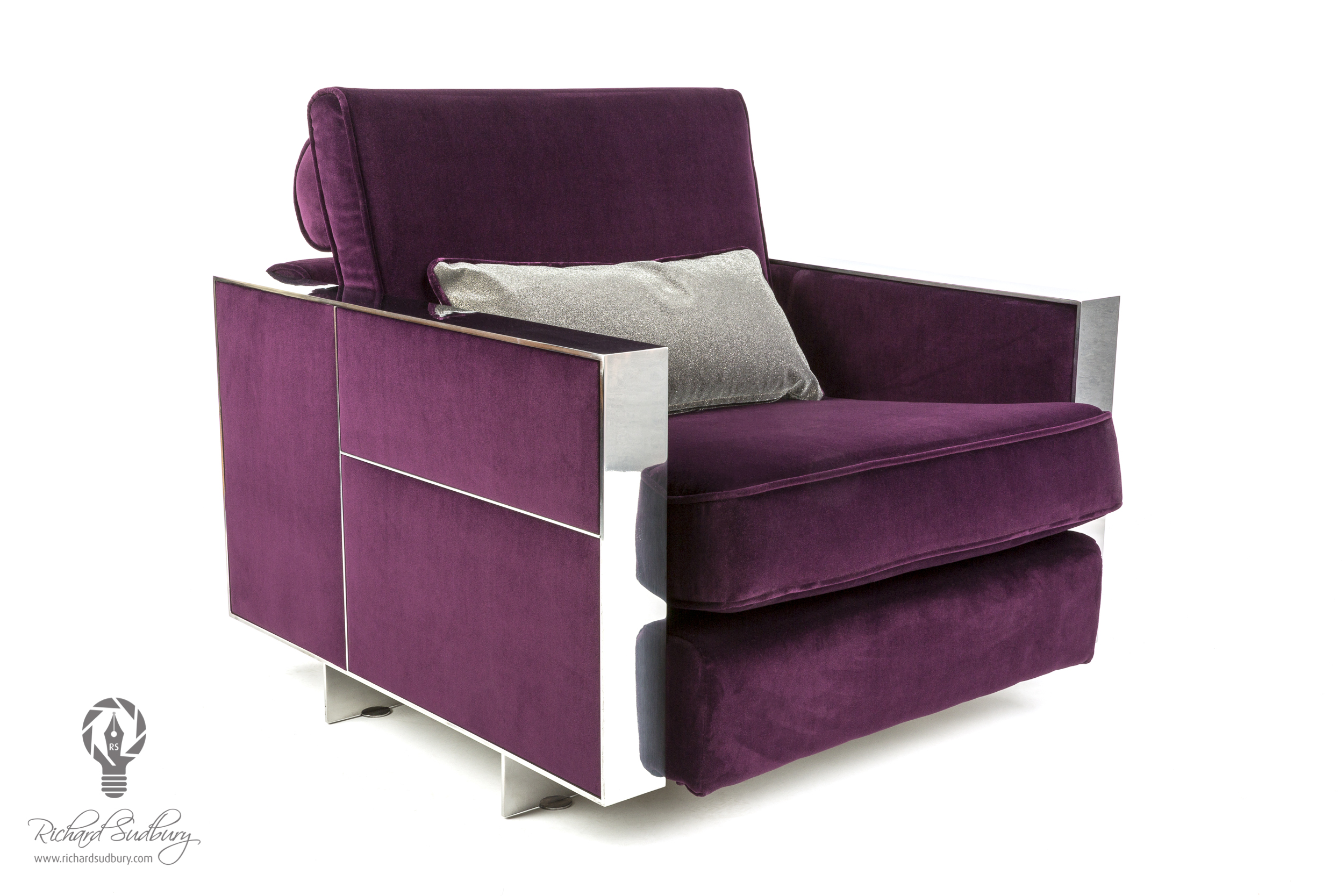 Stylish Arm Chair