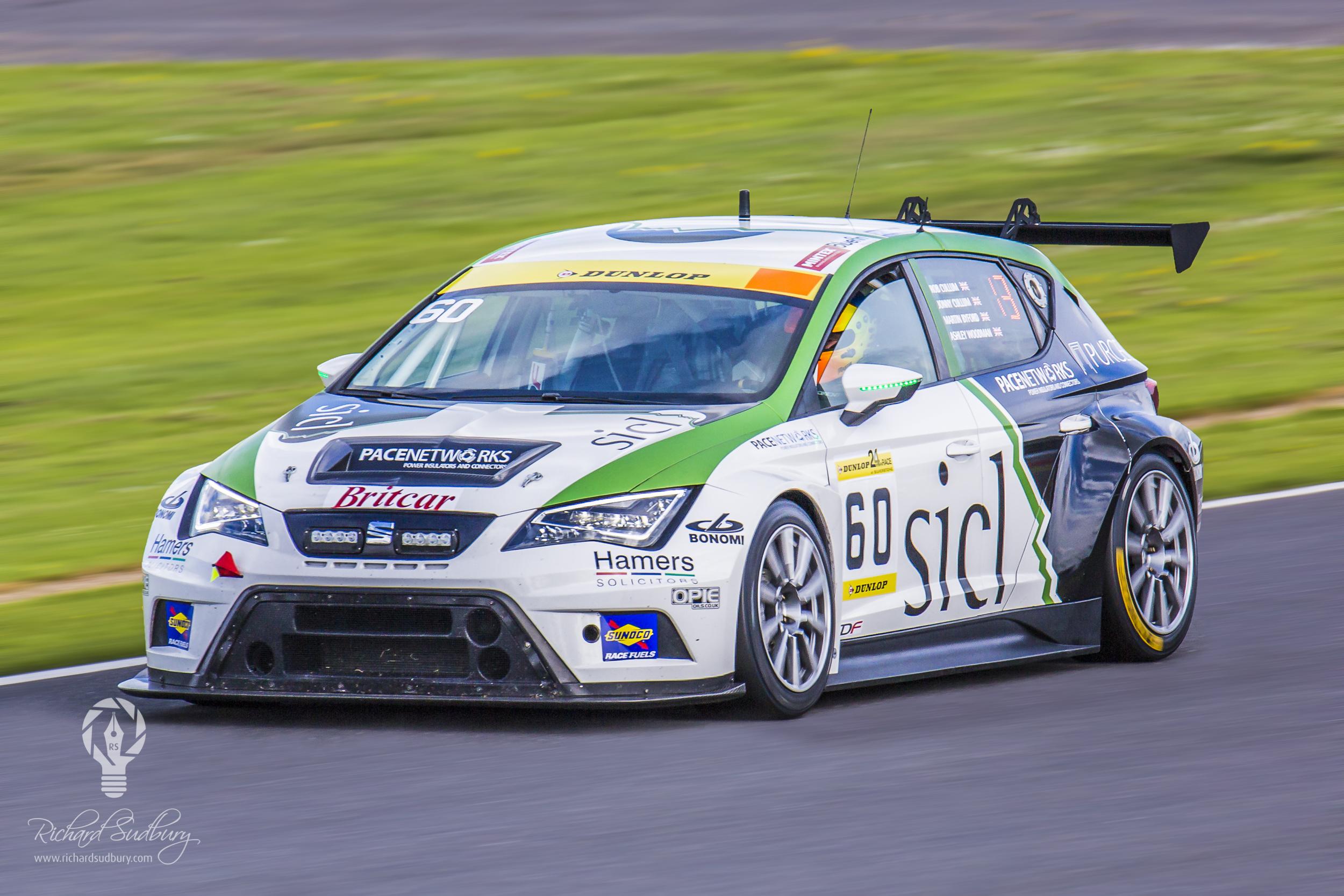 Silverstone 24hr Race