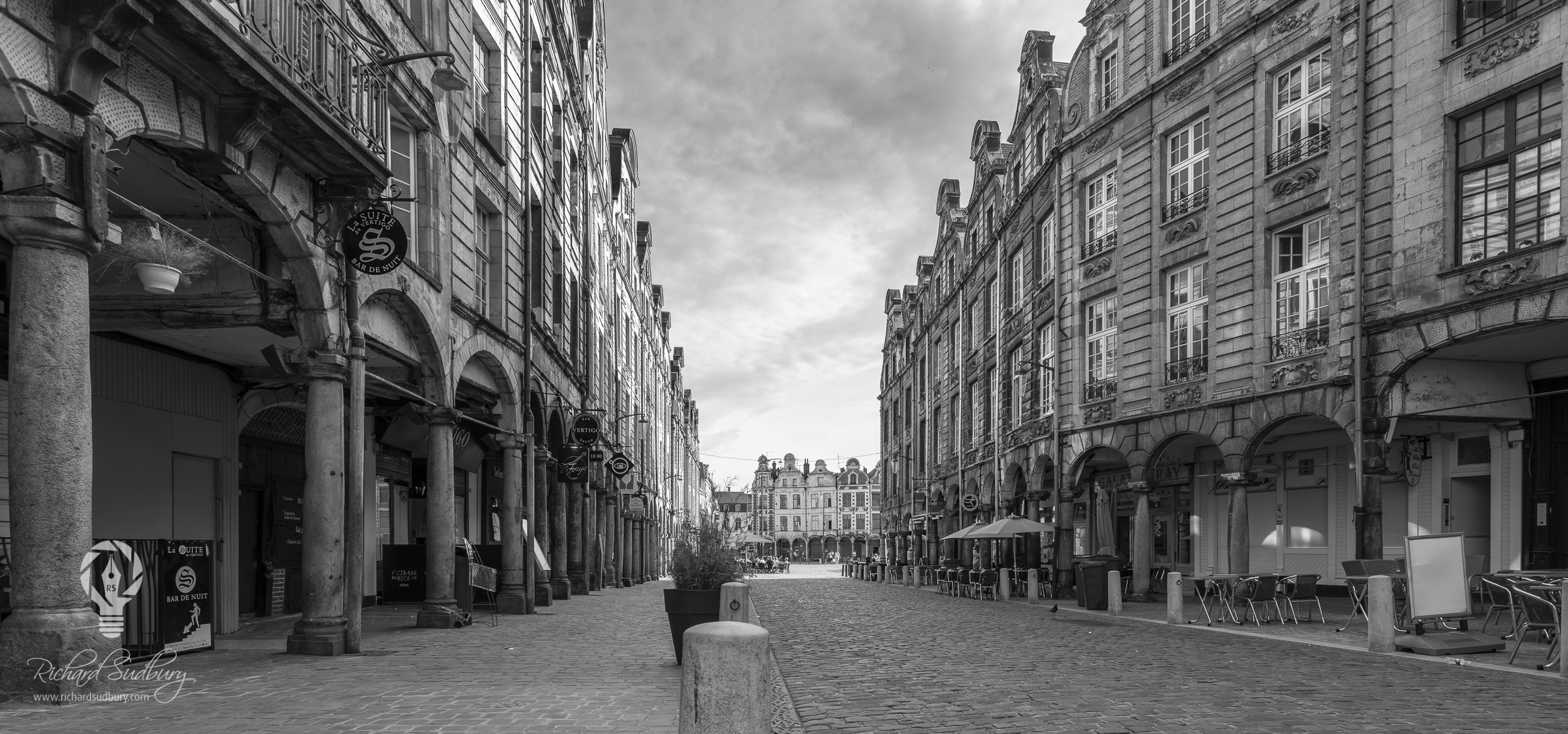 Arras Street