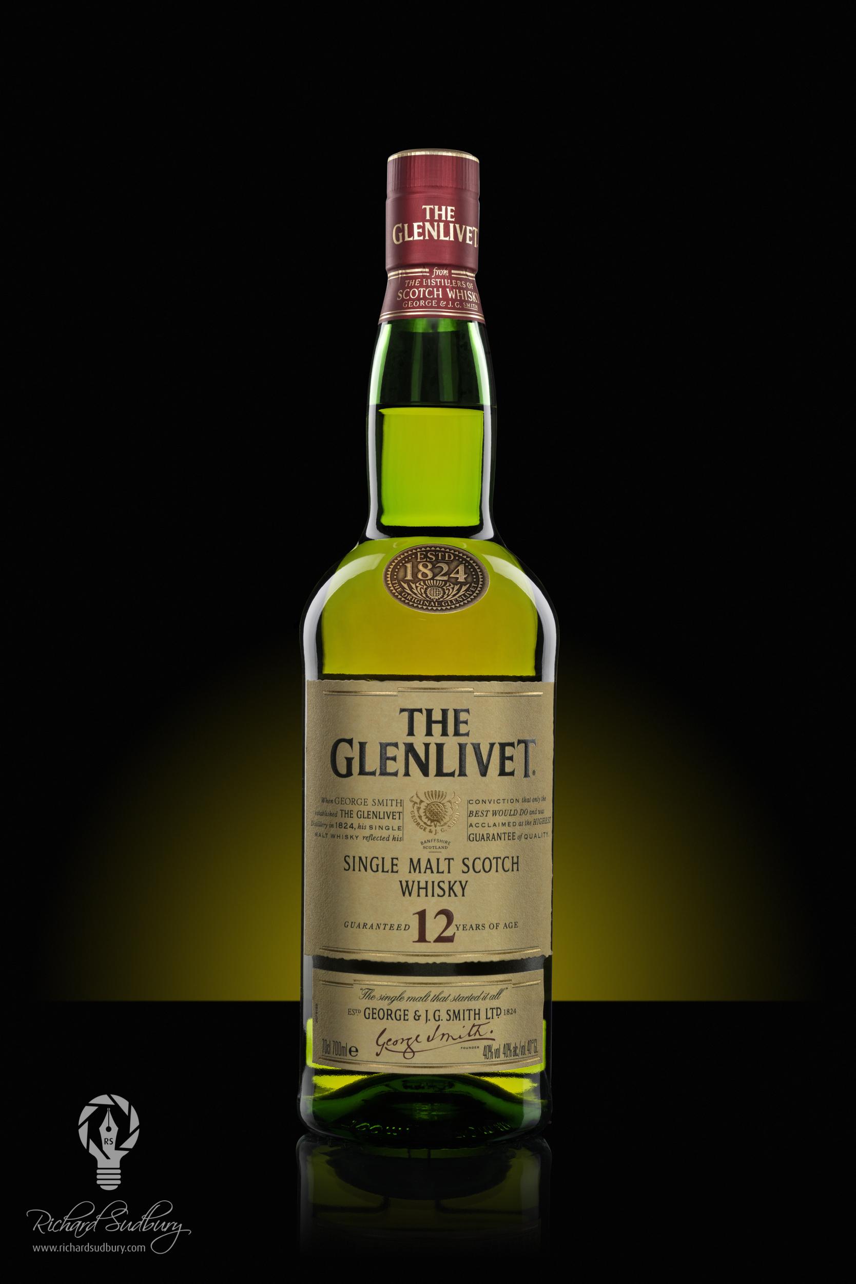 Whisky Backlit