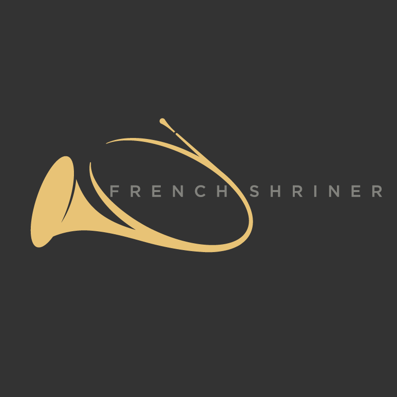 French Shriner Shoes