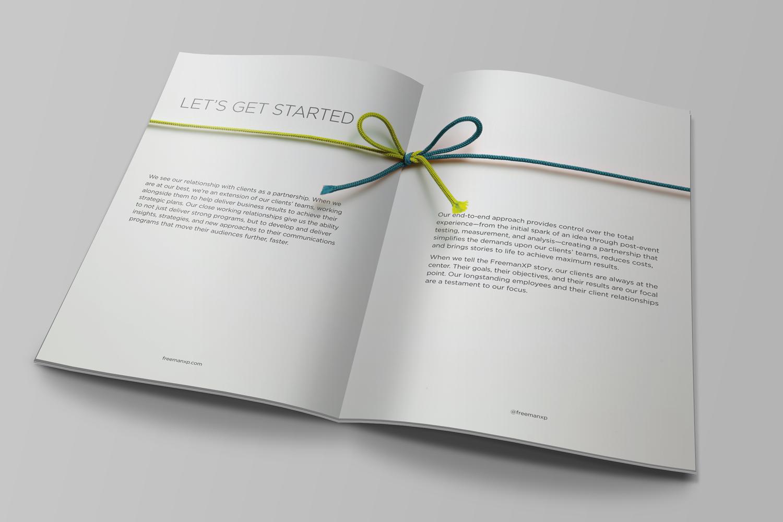 FreemanXP Capabilities Book
