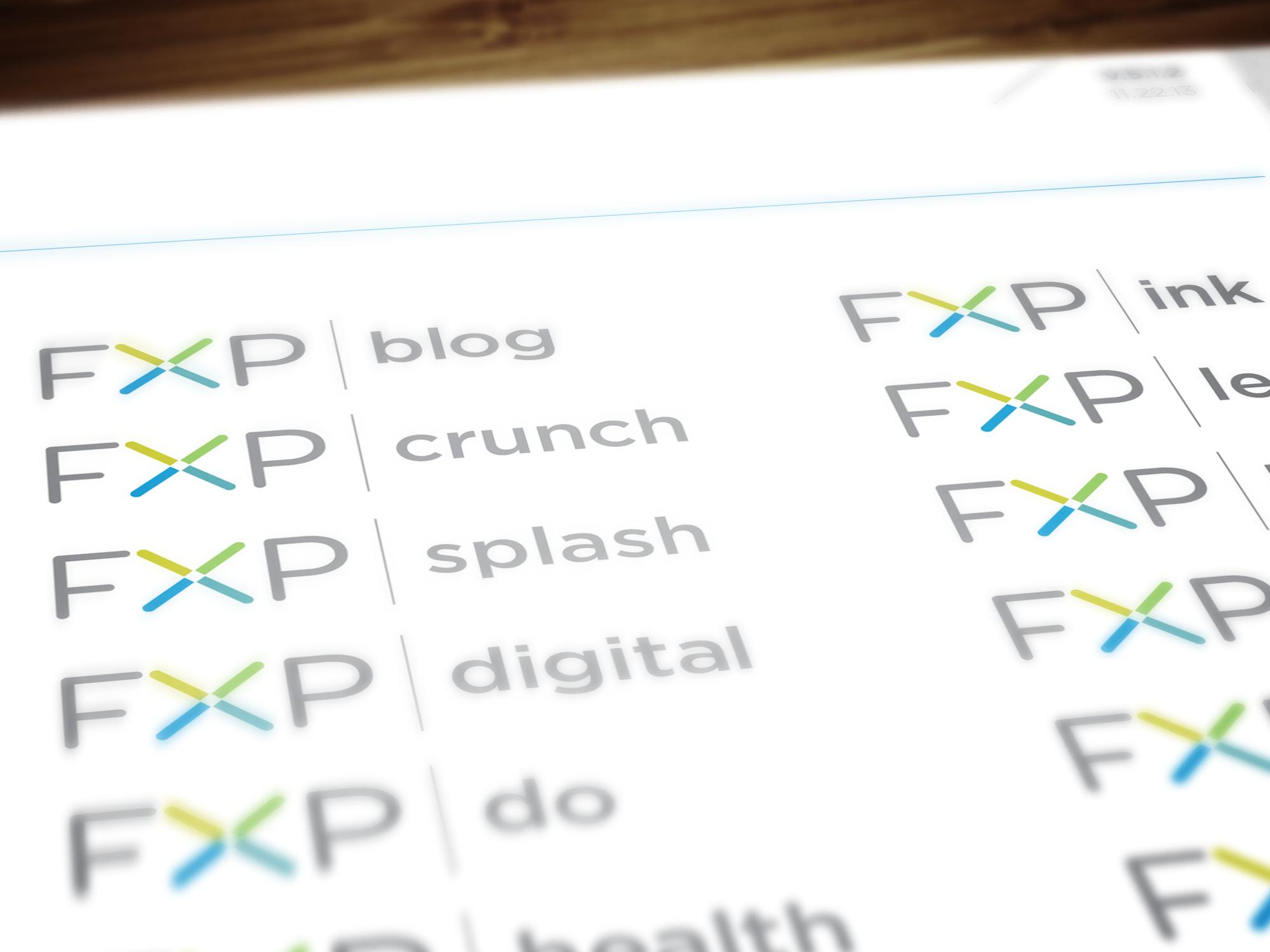 FreemanXP Brand Guidelines
