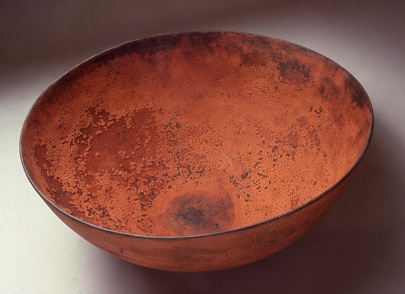 Untitled bowl, 1993
