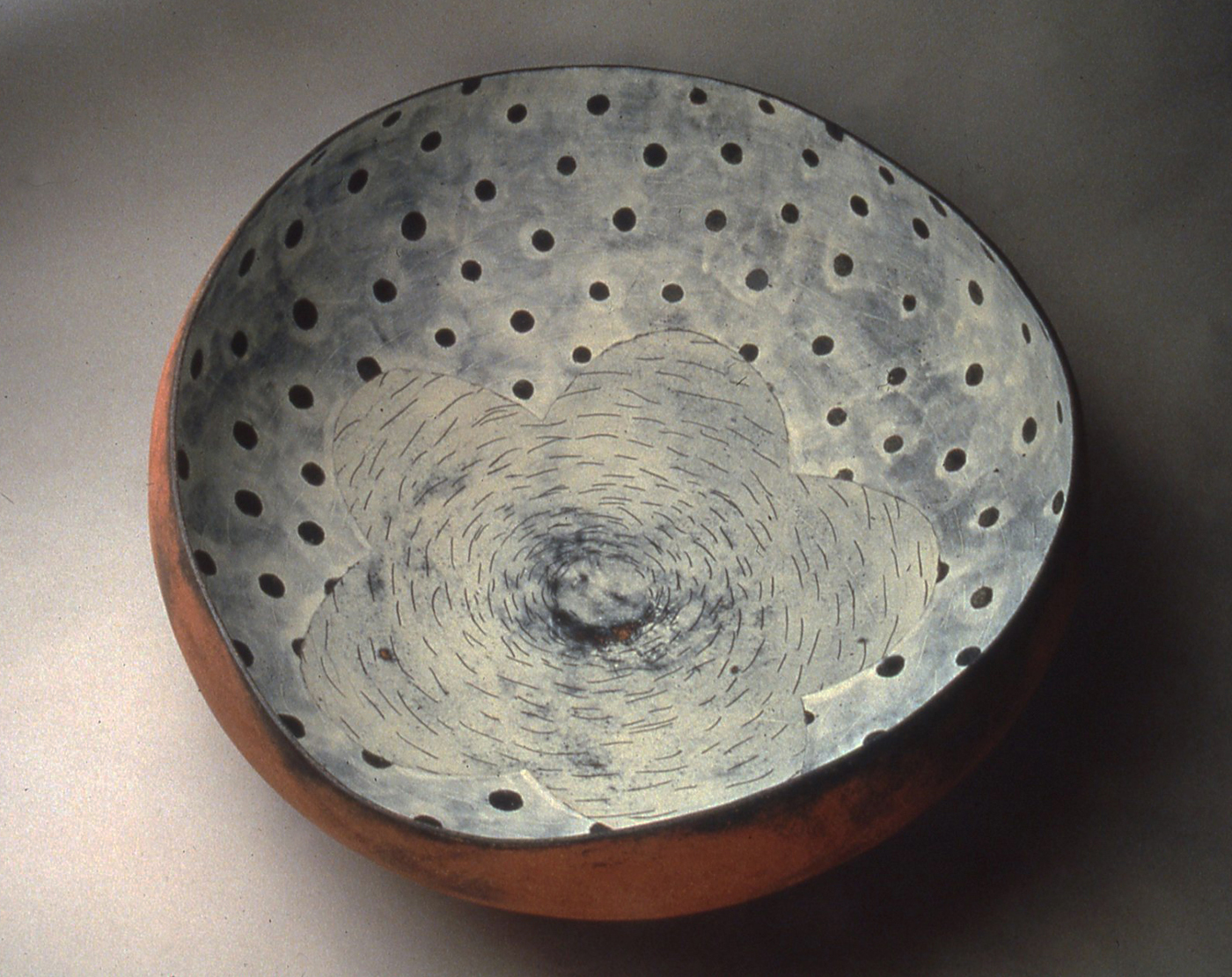 Untitled bowl, 1998