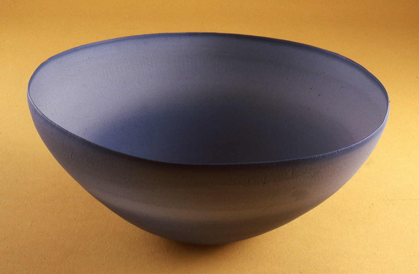 Untitled bowl, 1980