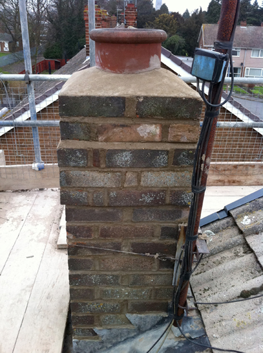 Chimney Repair by West Design and Build of Hedon-East Riding 05.jpg