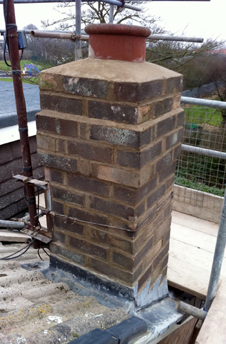 Chimney Repair by West Design and Build of Hedon-East Riding 06.jpg