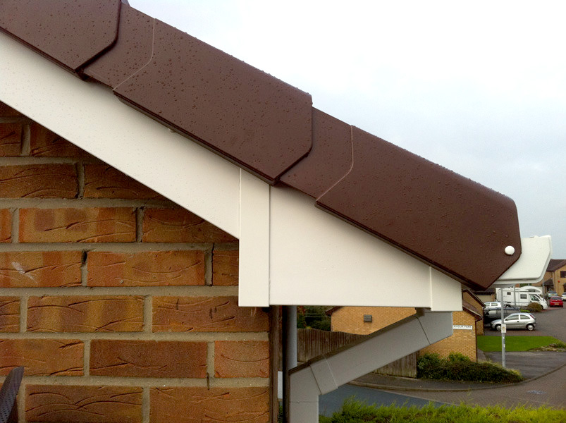 UPVC fascias and guttering by West Design and Build of Hedon, East Riding 02.jpg